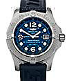 BREITLING | Colt Aeromarine Superocean SteelFish Automatic | stainless steel | ref. A17390