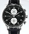 IWC | Portuguese Chronograph Automatic stainless steel | ref. 3714 - 04