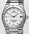 IWC | Ingenieur Officially Certified Chronometer | Ref. 3521 - 001