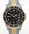 ROLEX | GMT-Master II Stahl/Gold | Ref. 16713