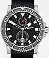 ULYSSE NARDIN | Maxi Marine Diver 1846 | Ref. 263 - 33 - 3 / 92