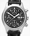 IWC | Klassik Fliegeruhr Chronograph Automatic | Ref. 3706