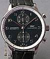 IWC | Portugieser Chronograph Automatic | Edition Boris Becker | Ref. 3714 - 30