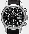 FORTIS | B-42 Flieger Day-Date Chronograph | Ref. 656 .10 .11 L . 08