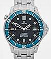 OMEGA | Seamaster Professional Diver | Ref. 2531 . 8000