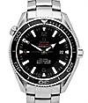 OMEGA | Seamaster Planet Ocean Liquidmetal limited edition | ref. 222 . 30 . 42 . 20 . 01 . 001
