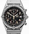 BREITLING | Chronomat with rouleaux bracelet | ref. A 13050 . 301
