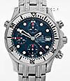 OMEGA | Seamaster Diver 300 M Chronograph | ref. 2598 . 80 . 00