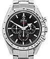 OMEGA | Speedmaster Broad Arrow 1957 Co-Axial Chrono | Ref. 321.10.42.50.01.001