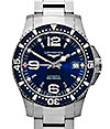 LONGINES | Hydro Conquest Blue Dial | ref. L3.641.4.96.6
