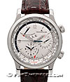 JAEGER-LeCOULTRE | Master World Geographic | Ref. 152.84.20