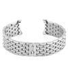 JAEGER-LeCOULTRE | stainless steel bracelet for master models with 19 mm lug
