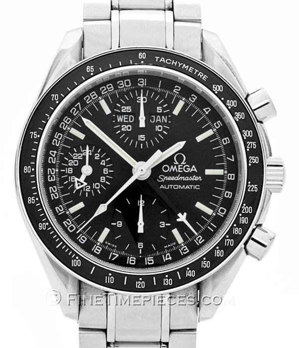 Omega Speedmaster Triple Date Chronograph Omega | Speedmaster Day-date