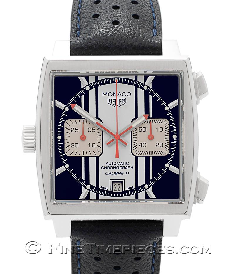 Tag Heuer Limited Edition Watches - AuthenticWatchescom