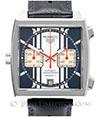TAG HEUER | Monaco Vintage Limited Edition *Steve McQueen* | Ref. CAW211D-FC6300
