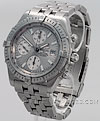 BREITLING | Crosswind Racing stainless steel | ref. A13355