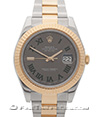 ROLEX | Oyster Perpetual Datejust II St/Gold | Ref.