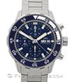 IWC | Aquatimer Chronograph | Ref. IW376710