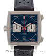 TAG HEUER | Monaco Vintage Limited Edition *Steve McQueen* | Ref. CAW211P.FC6356