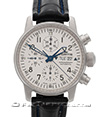FORTIS | Flieger Chronograph Limited Edition | Ref. 597.11.12 LC05