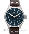 IWC | Big Pilots Watch *Le Petit Prince* | Ref. IW500916