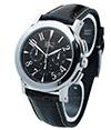 ZENITH   Port Royal V Chronograph   Ref. 01/02.450.400
