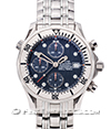 OMEGA | Seamaster Diver 300 M Chronograph | Ref. 2598.80.00