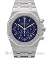 AUDEMARS PIGUET | Royal Oak Chronograph | Ref. 25860ST/O/1110ST/02