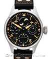 IWC | Große Fliegeruhr Perpetual Calendar Limited Edition 2010  | Ref. IW502618