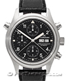 IWC | Pilots Watch Doppelchronograph Classic | ref. 3713-02