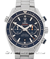 OMEGA | PLANET OCEAN 600M CO-AXIAL CHRONOGRAPH 45,5 MM TITANIUM | Ref. 23290465103001