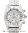 BREITLING | Chronomat 44 B01 Mother of Pearl | Ref. AB011012