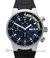 IWC | Aquatimer Chronograph Cousteau Divers Calypso | Ref. IW378203