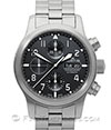 FORTIS | B-42 Aeromaster Day-Date Chronograph | ref. 656.10.10 L.01