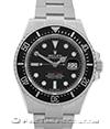 ROLEX | Sea-Dweller 4000 Single Red CC 10 | Ref. 126600