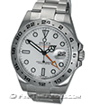 ROLEX | Explorer II 42 mm LC 200 | Ref. 216570