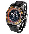 BREITLING | Chronomat 44 Raven Black Steel | Ref. MB0111C2/BD07
