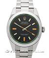 ROLEX | Oyster Perpetual Milgauss | Ref. 116400GV