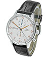 IWC | Portugieser Chronograph Automatic Stainless Steel | Ref. IW371401