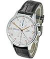 IWC | Portugieser Chronograph Automatic Edelstahl | Ref. IW371401