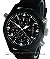 IWC | Pilots Watch Ceramic Doppelchronograph Limited | ref. IW378601