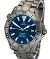OMEGA | Seamaster Diver 300 M Titanium | Ref. 2231.50.00