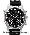 IWC | Pilots Watch Doppelchronograph 46 mm | Ref. IW377801
