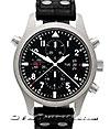 IWC | Pilots Watch Doppelchronograph 46 mm | Ref. IW377801