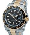 ROLEX | GMT-Master II Stahl - Gelbgold LC 200 | Ref. 116713LN