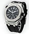 AUDEMARS PIGUET | Royal Oak Offshore Diver | Ref. 15703ST.OO.A002CA.01