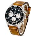 TAG HEUER | Autavia Heritage Calibre Heuer 02 Automatic Chronograph | Ref. CBE2110.FC8226