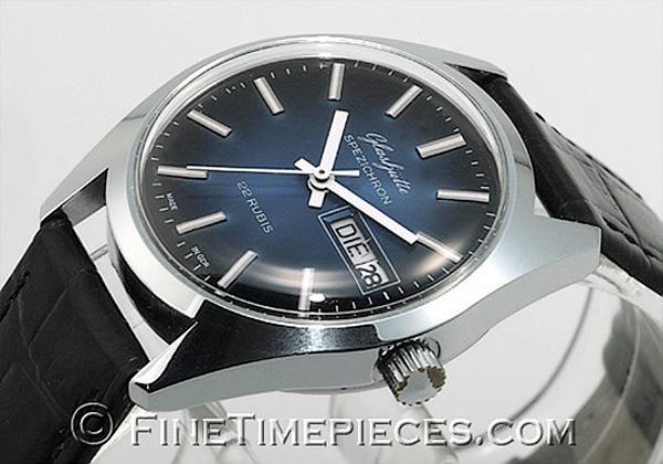 Glash 220 Tte Original Spezichron Automatic Finetimepieces Com