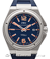 IWC | Ingenieur Automatic Mission Earth *Plastiki* Service 2018 | Ref. IW323603