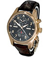 IWC | Pilots Watch Spitfire Perpetual Calendar Digital Date-Month Red Gold | Ref. IW379103